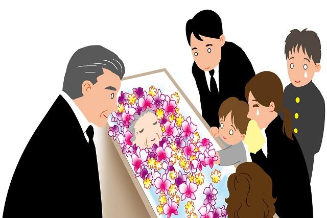 家族葬のメリットとデメリット03