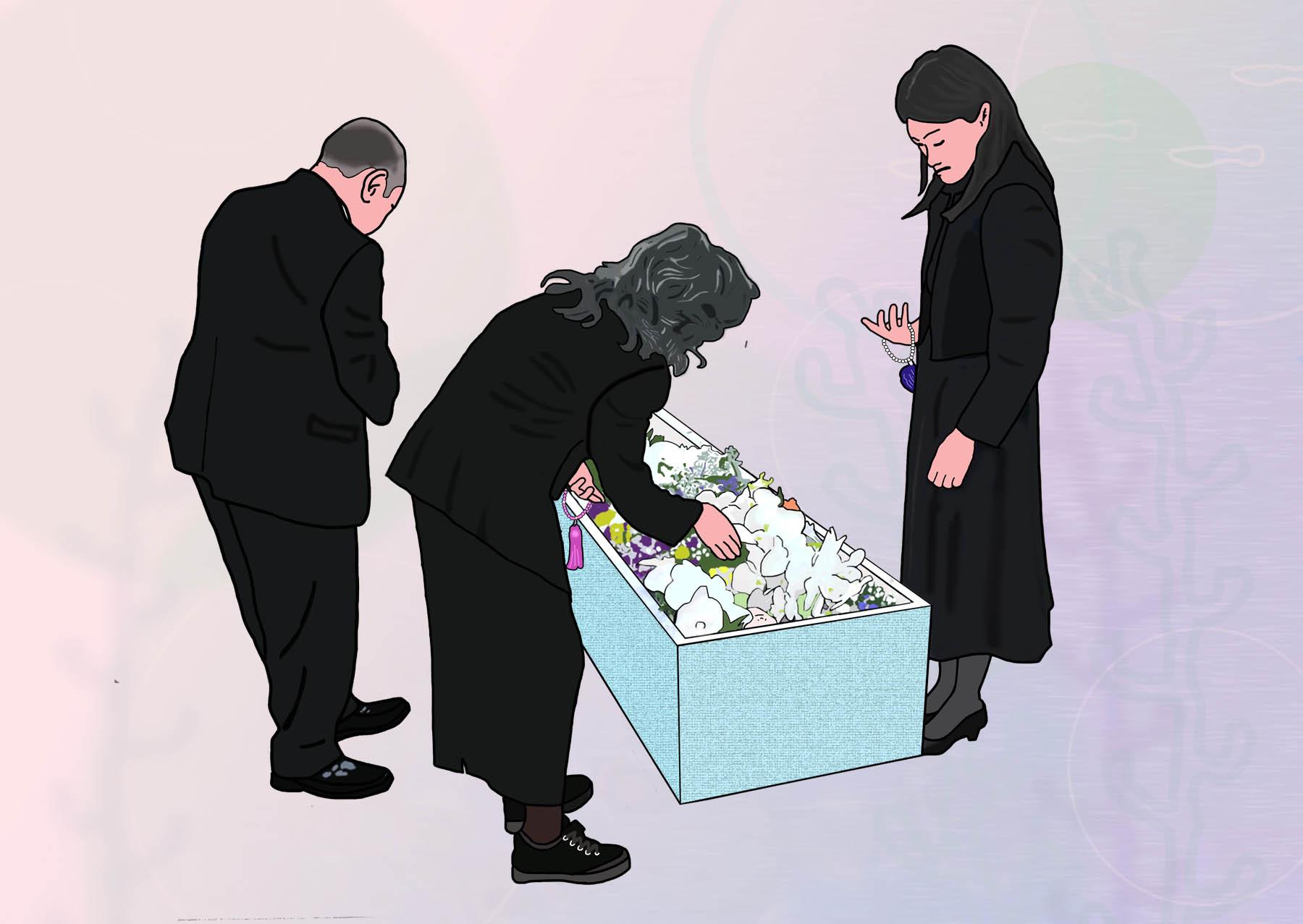 家族葬のメリットとデメリット