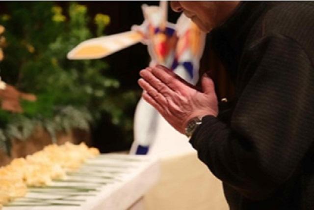 生前葬とは費用や開催の流れ注意点について
