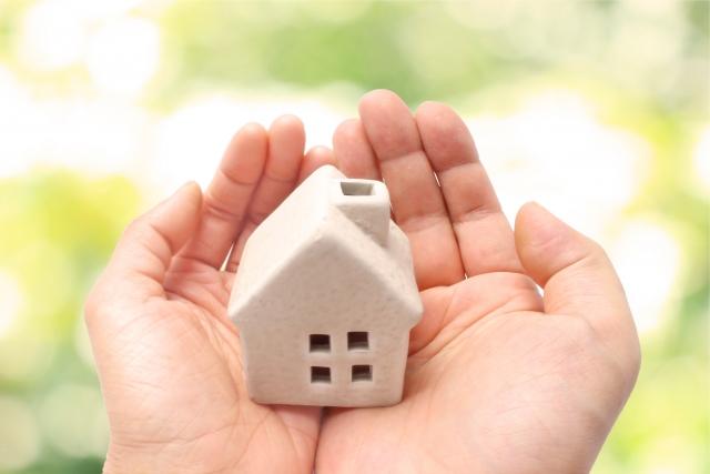親からの住宅の生前贈与について