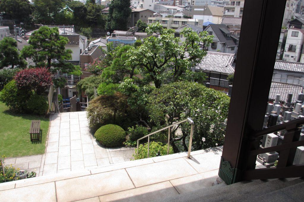 真英寺メモリアルパーク01