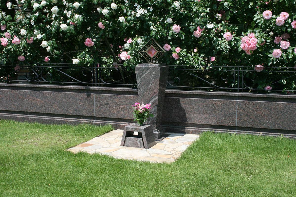 永代供養墓-集合墓「和(やわらぎ)」