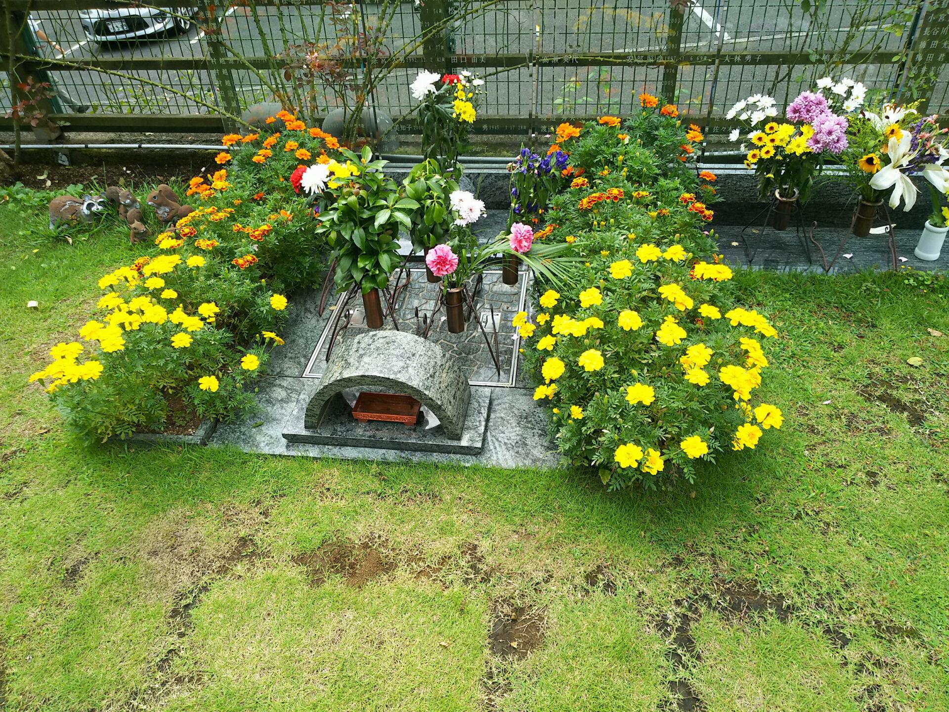 永代供養墓ー和(やわらぎ)