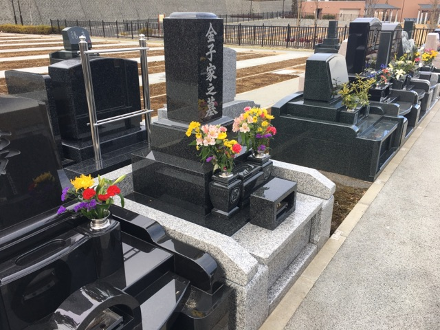 公営 稲城・府中メモリアルパーク01
