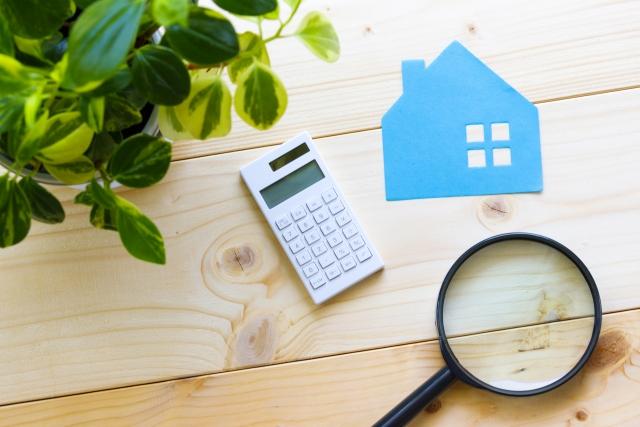 住宅贈与の税金の仕組みを知ろう