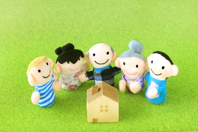 親名義の家の相続することになったら|手続き・相続税・固定資産税などを徹底解説