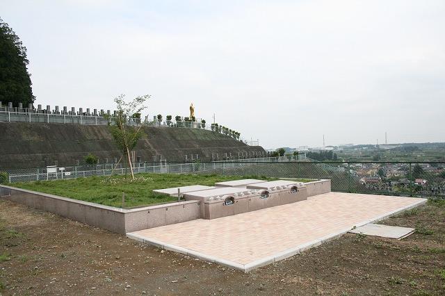 樹木葬(フラワージュ)7