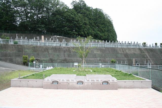 樹木葬(フラワージュ)3