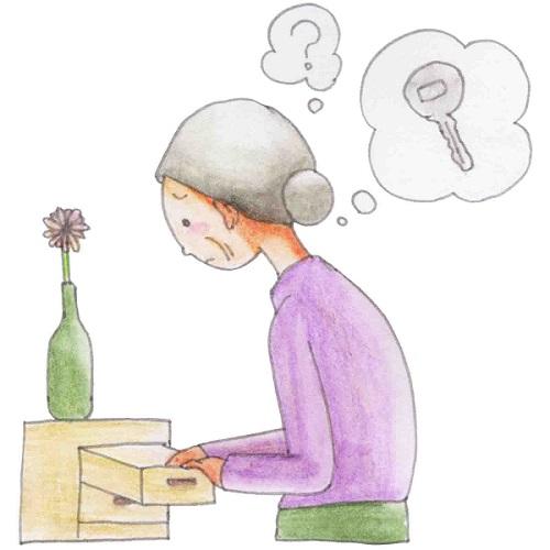認知症の人が作成した遺言書に効力は認められるか