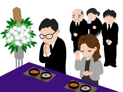 葬儀に参列する際はこれだけ知っておけば安心!