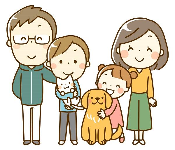 ペットに終活は必要?内容と保険・信託について01