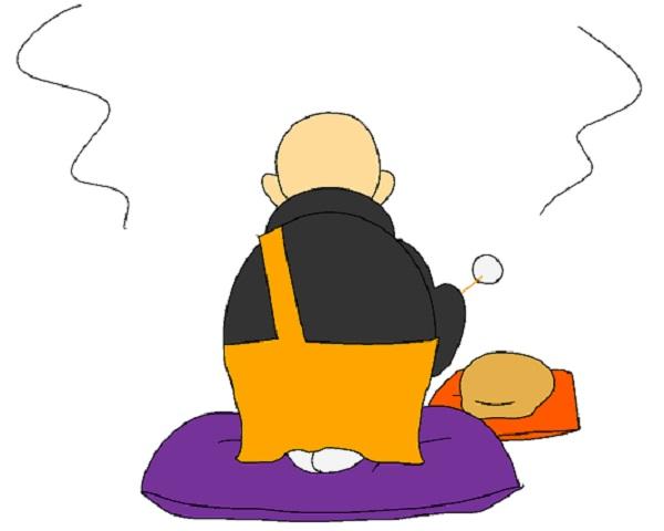 僧侶派遣サービスを利用する際の注意点から気になる料金体系まで詳しく解説
