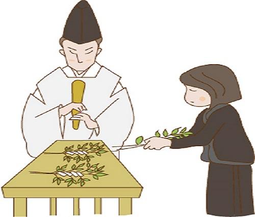 神式の葬儀はこれさえ知っていれば安心!形式から儀式の流れまで詳しく解説