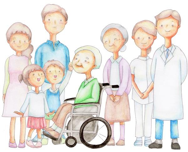 延命治療とは?終末期に入る前に確認すべき患者と家族の意思