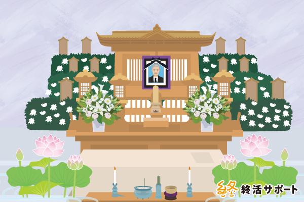 神式の葬儀はこれさえ知っていれば安心!形式から儀式の流れまで詳しく解説04