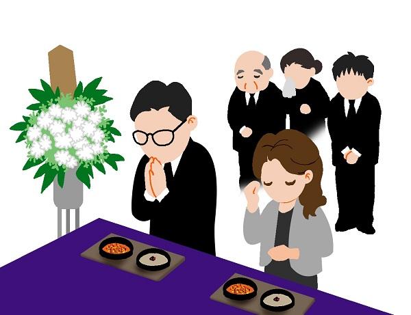 通夜と告別式にかかる時間はどれくらい?全体的な流れと参列時のマナーも徹底解説