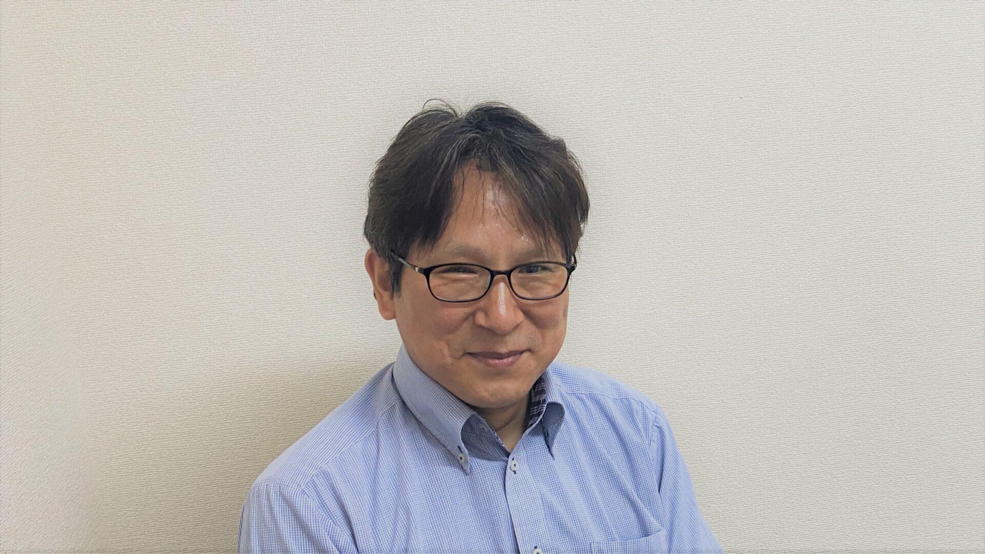 日本相続対策研究所 所長本間文也氏本社にて
